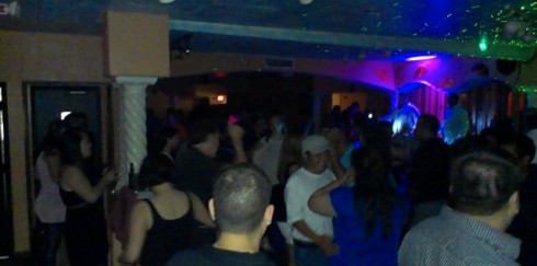 Saturday and Friday nights Latin dancing at Pepin.