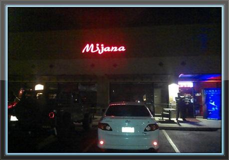 Salsa Mijana