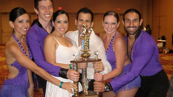 stilo dance company